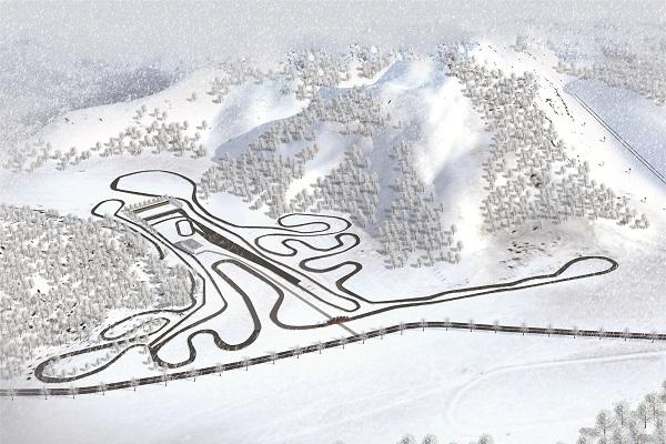 凤凰山滑雪场