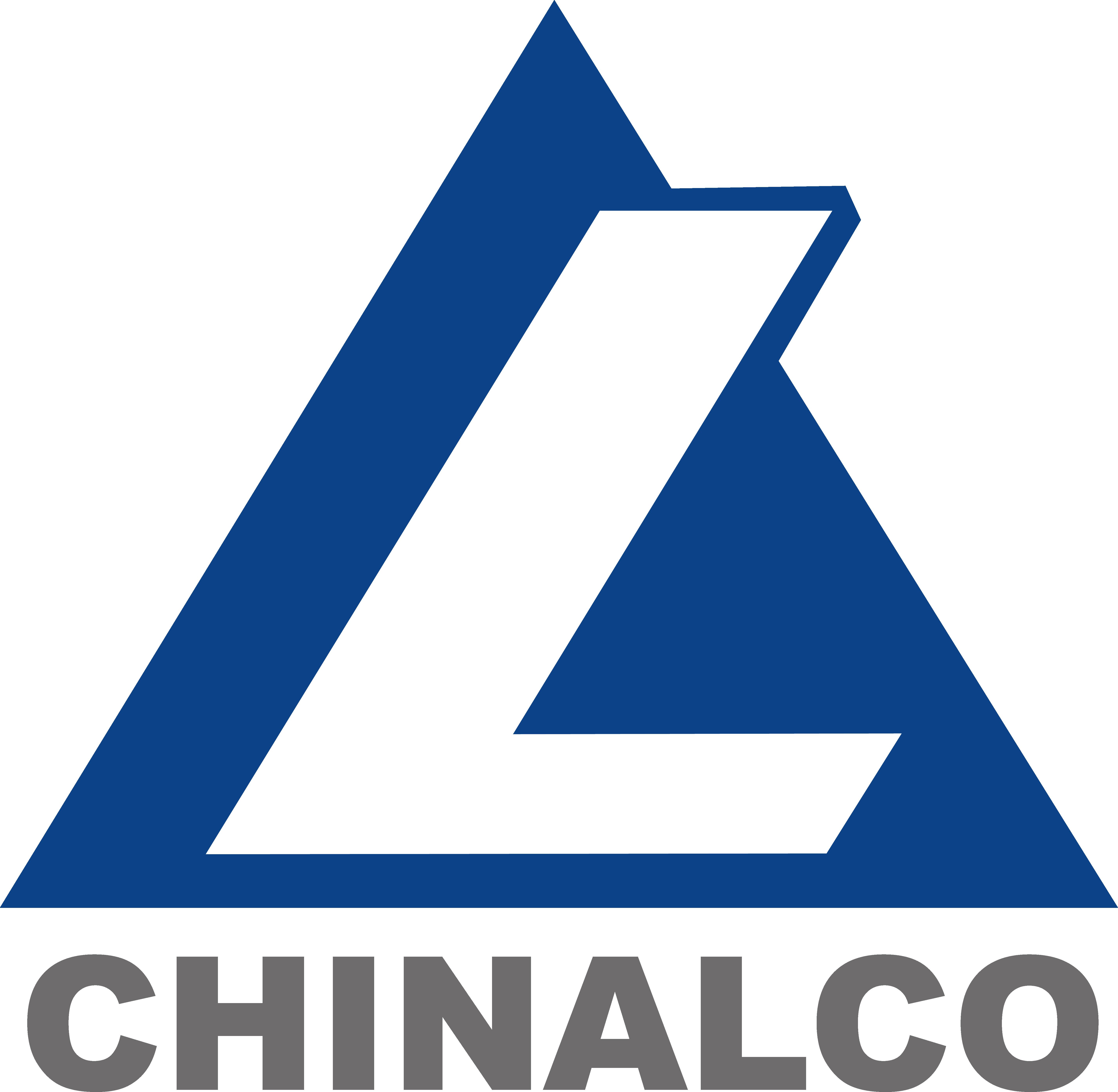 22、中国铝业集团有限公司